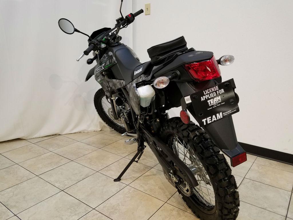 2018 Kawasaki Klx 250 For Sale In Oshkosh Wi Team Winnebagoland Wiring Harness 920 233 3070