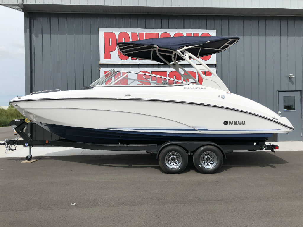 2019 Yamaha 242 Limited S E Series For Sale In Oshkosh Wi Team Jet Boat Dual Battery Wiring Diagram Near Appleton W