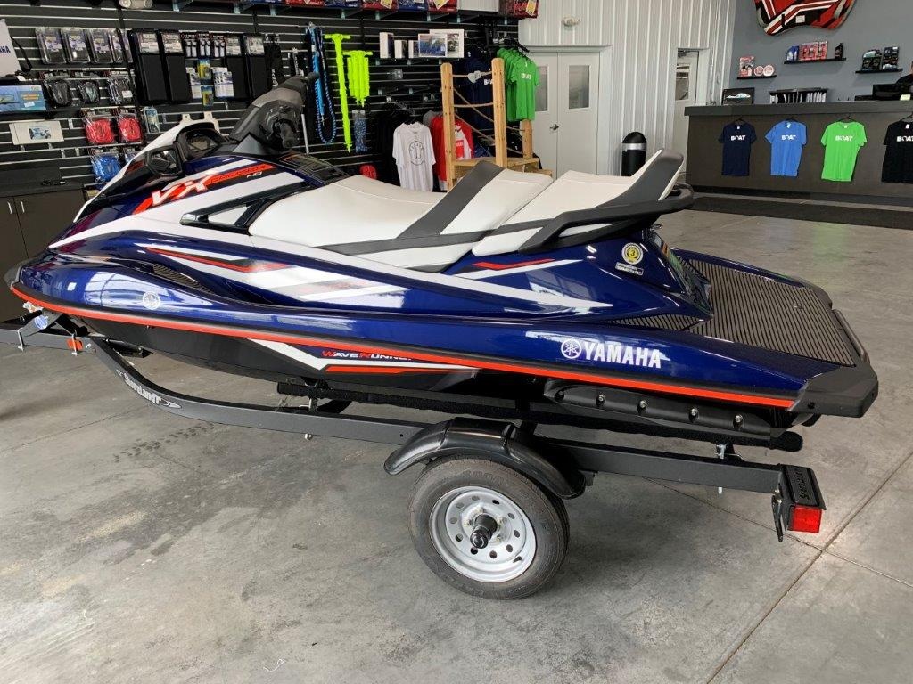 2019 Yamaha VX Cruiser HO for sale in Oshkosh, WI | Team
