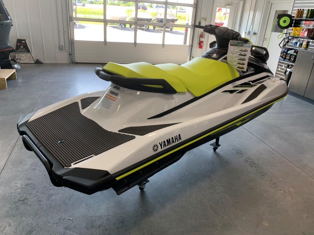 2019 Yamaha VX for sale in Oshkosh, WI | Team Winnebagoland