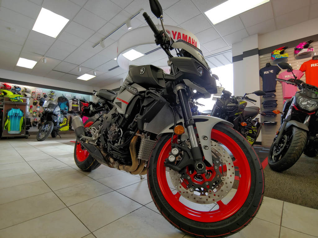 2019 Yamaha MT-10 for sale in Oshkosh, WI | Team