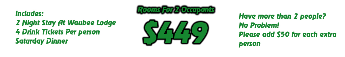 rooms for 2