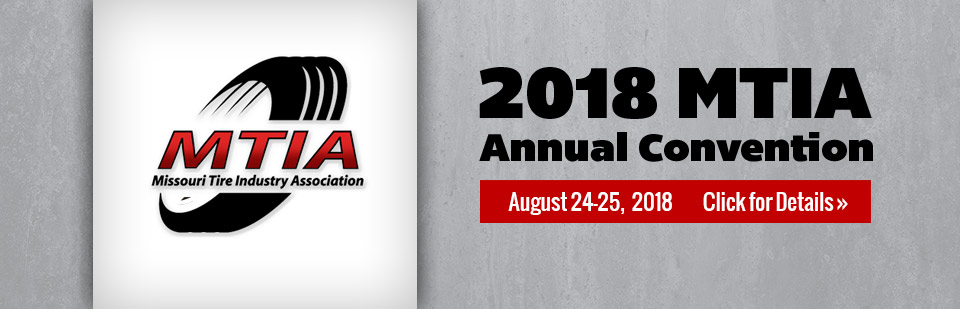 Join us for the 2017 MTIA Annual Convention August 24 - 25, 2018. Click here for details.