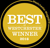 Best of Westchester Winner 2016