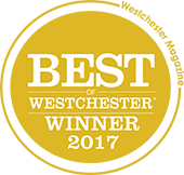 Best of Westchester Winner 2017