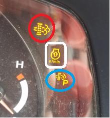 Parked Regeneration (Level 1)