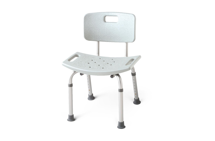 Bath Chairs & Accessories at Heartland Home Medical Supply, Inc ...