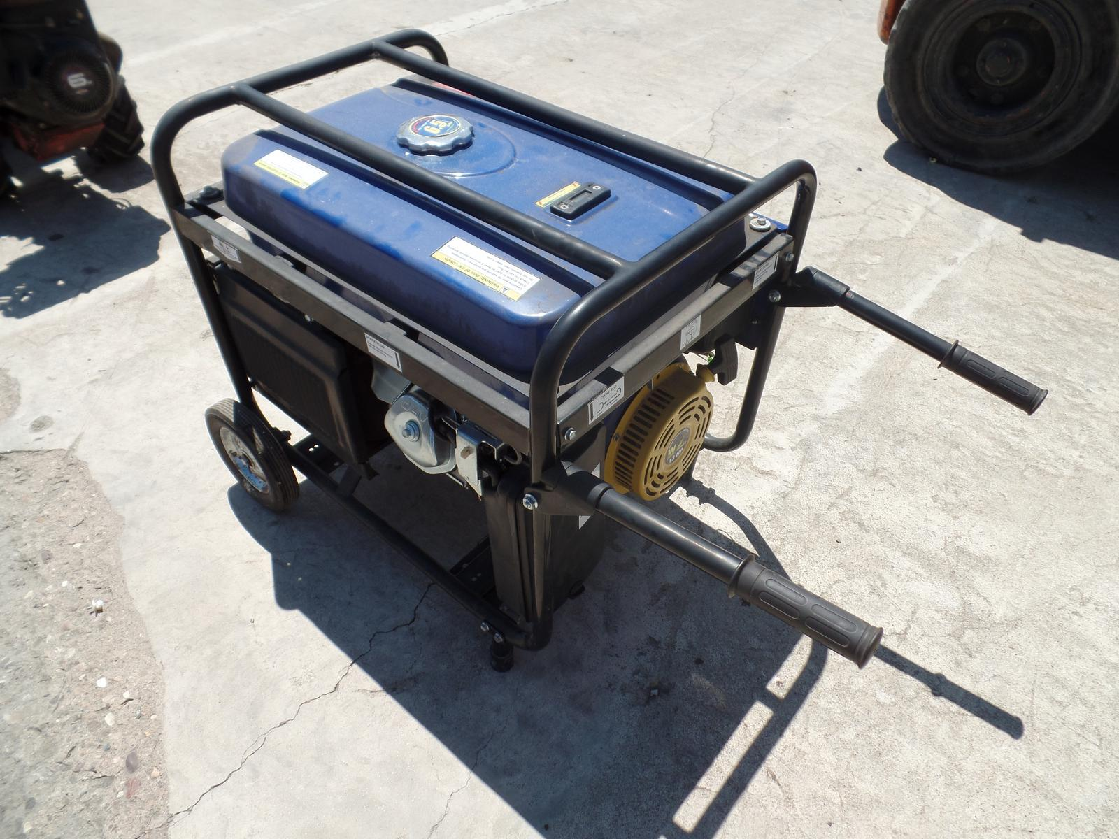 Wen Power 5500 Generator for sale in Biggsville IL