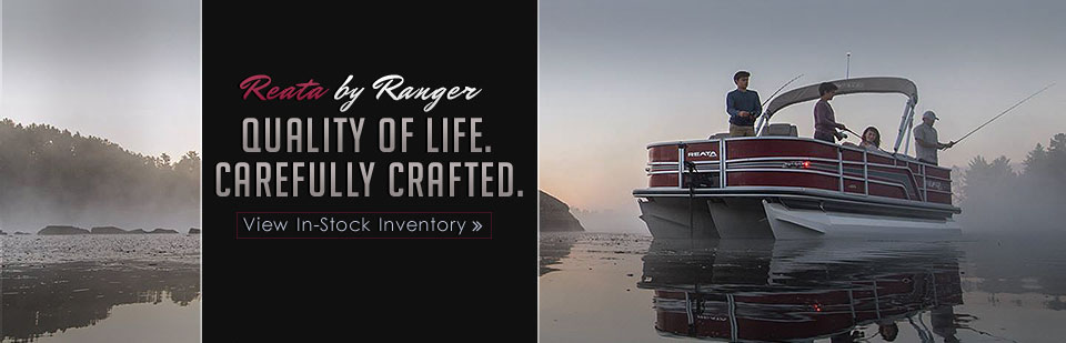 Reata by Ranger: Click here to view our in-stock inventory.