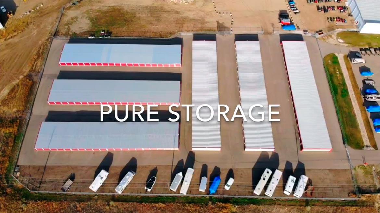 Storage Units Pure Storage of Minot Minot, ND (701) 833-1585