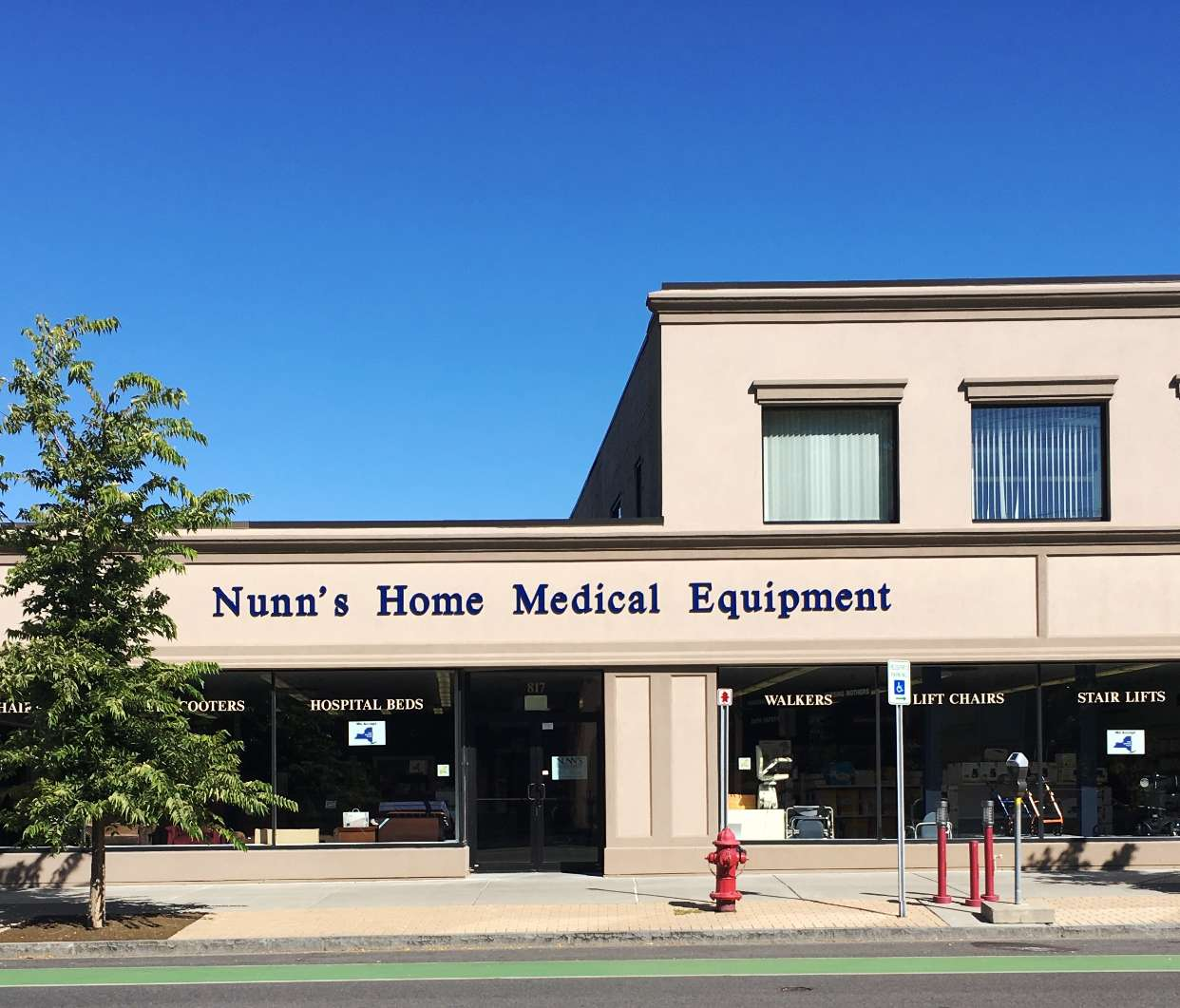 Nunn's Home Medical Equipment