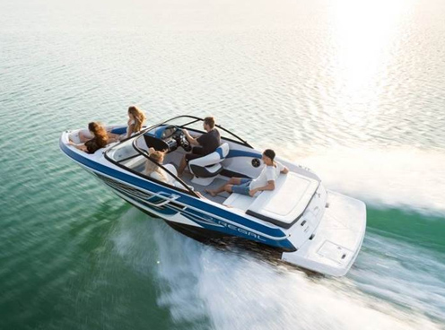 Regal 19 Surf Boat