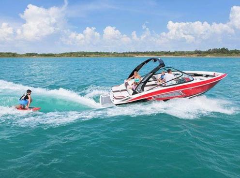 Regal 23 RX Surf Boats
