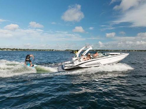 Regal 25 RX Surf Boats