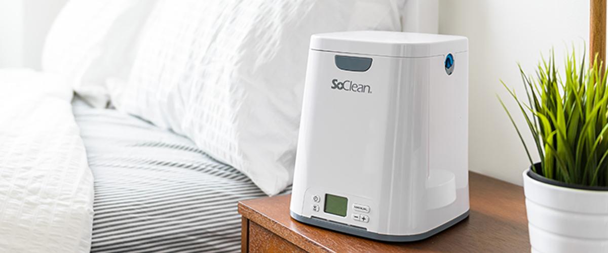 SoClean Sanitizers