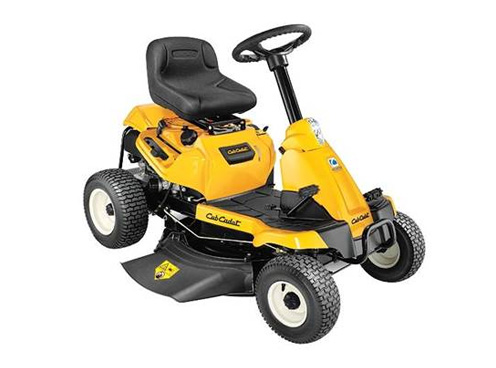 Cub Cadet CC 30 Riding Lawn Mowers
