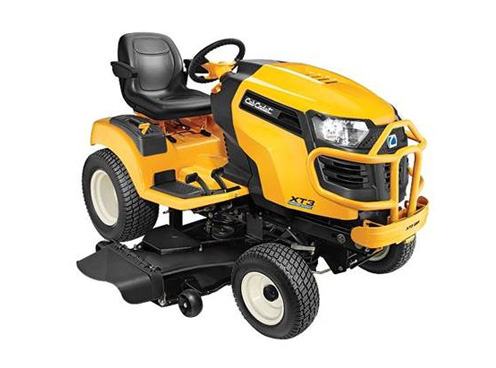 Cub Cadet XT Enduro Riding Lawn Mowers
