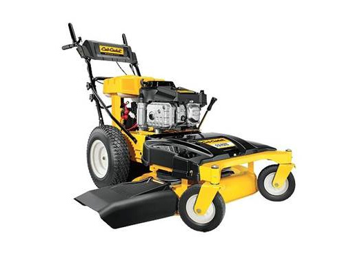Cub Cadet Wide Area Walk Behind Lawn Mowers