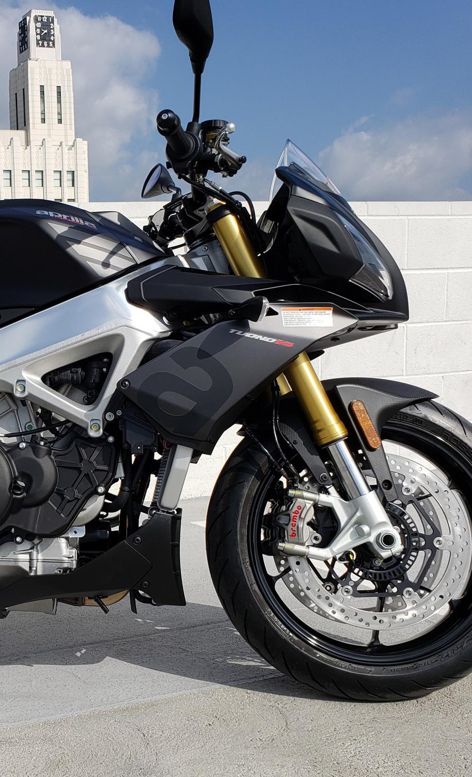 2019 Aprilia Tuono V4 1100 Rr For Sale In Santa Monica Ca Moto Club Santa Monica Santa Monica Ca 310 882 5684