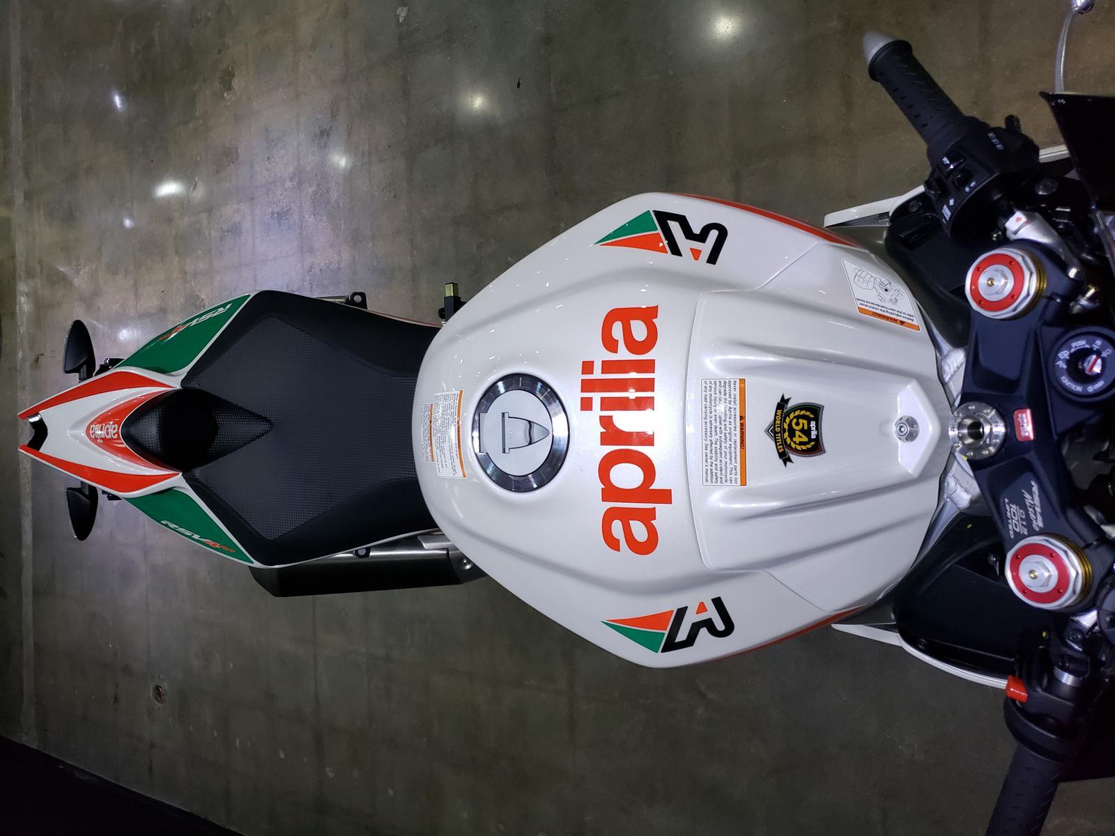 2020 Aprilia Rsv4 Rr Misano For Sale In Santa Monica Ca Moto Club Santa Monica Santa Monica Ca 310 882 5684