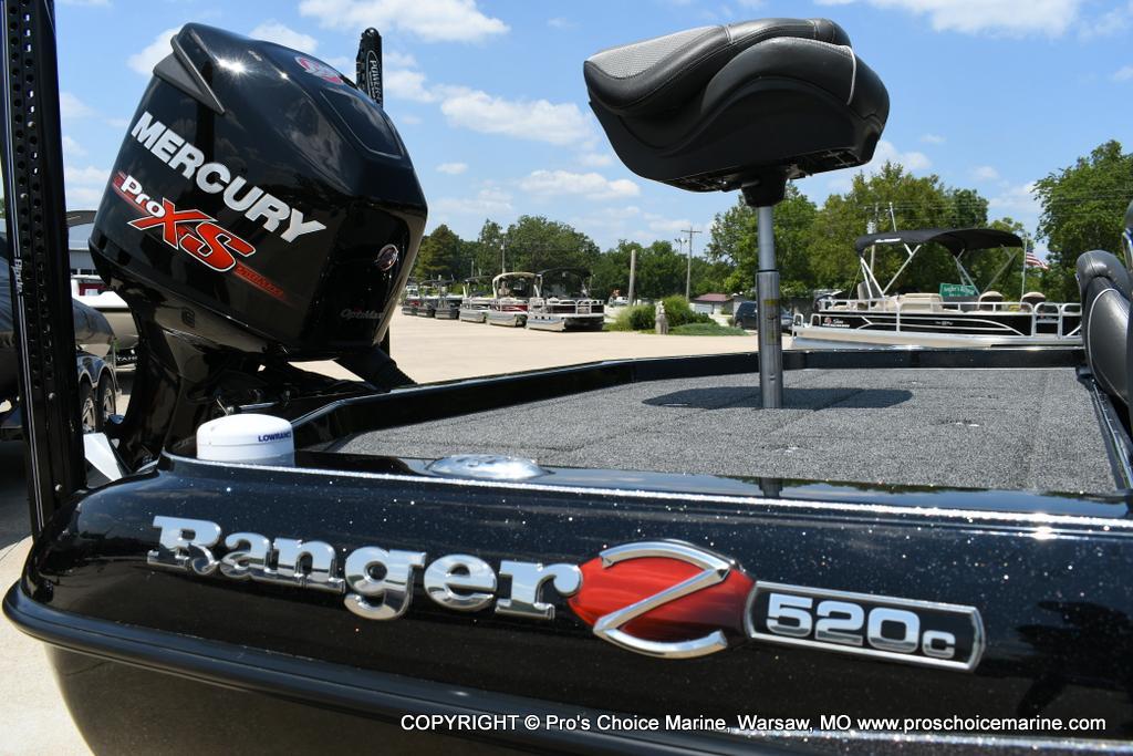 2018 Ranger Z520C