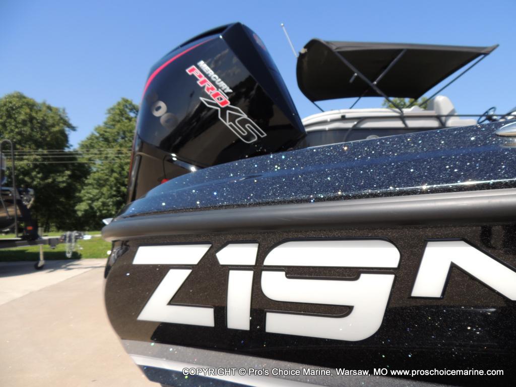 2019 Nitro Z19 for sale in Warsaw, MO | Pro's Choice Marine (877