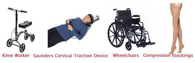 saunders cervical traction device knee walker purchase knee walker rental wheelchair purchase