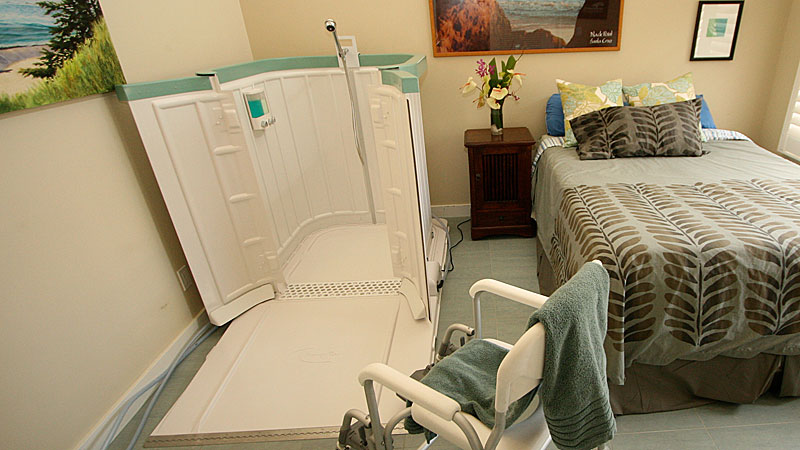 wheelchair portable shower new england surgical fall river ma 800