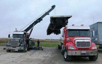 Heavy Duty Towing | Towing Service | Wrecking Service | Tony's Tire