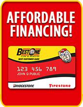 Affordable Financing