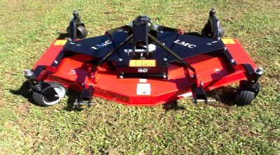 Finish Mowers Distributed by Lowery Manufacturing