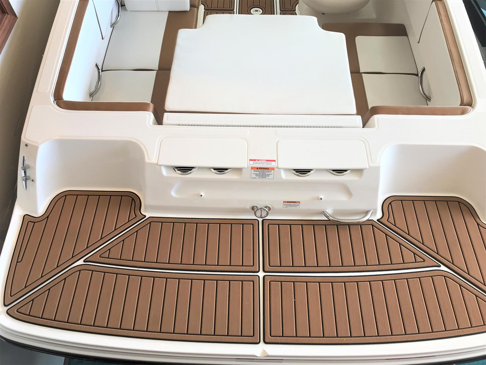 2019 Bayliner boat for sale, model of the boat is VR4 Bowrider & Image # 2 of 22