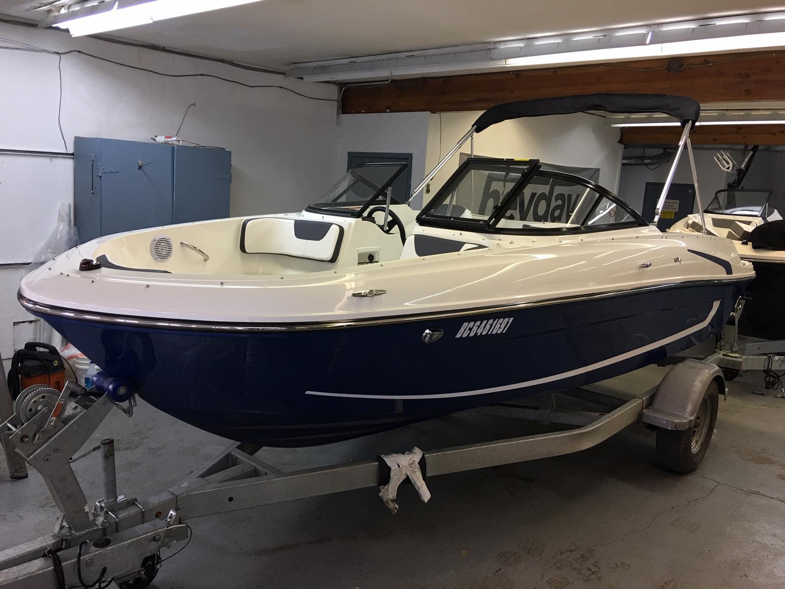2019 Bayliner boat for sale, model of the boat is VR4 Bowrider & Image # 1 of 21