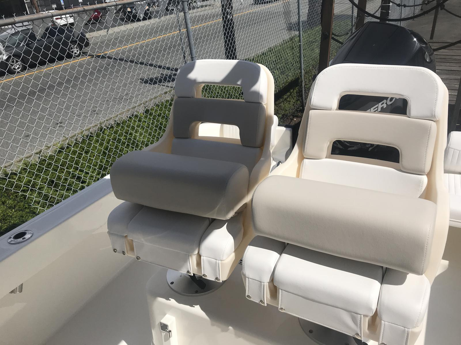 2019 Boston Whaler boat for sale, model of the boat is 190 Outrage & Image # 3 of 12