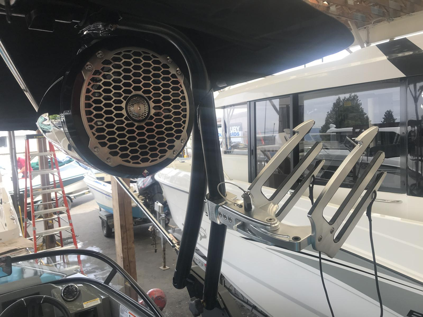2019 Heyday boat for sale, model of the boat is WT-2DC & Image # 5 of 13