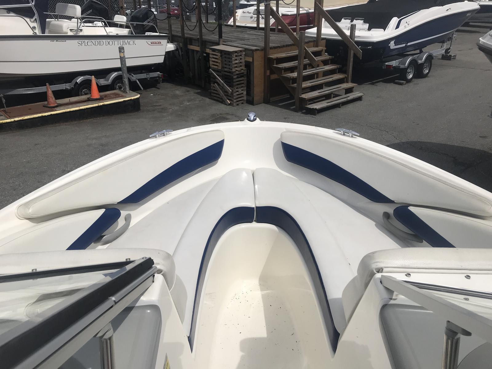 2005 Bayliner boat for sale, model of the boat is 185 & Image # 4 of 5