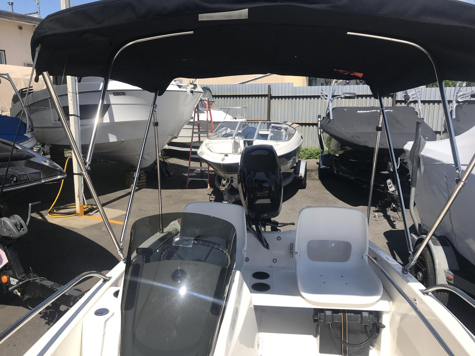 2020 Boston Whaler boat for sale, model of the boat is 130 Super Sport & Image # 3 of 3