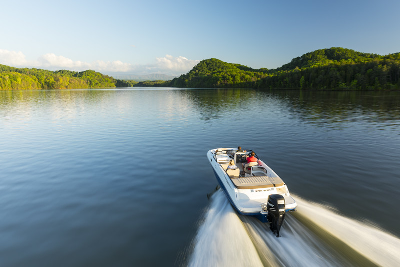 2021 Bayliner boat for sale, model of the boat is VR6 Bowrider - Outboard & Image # 2 of 14