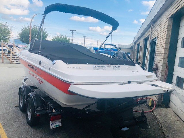 2016 Reinell boat for sale, model of the boat is 1971 Bowrider & Image # 3 of 8