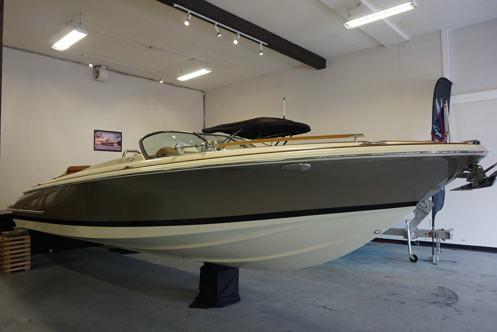 2018 CHRIS CRAFT CORSAIR 27 for sale