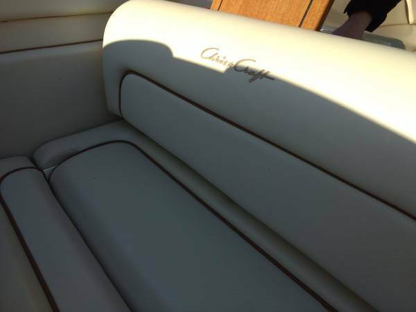 2010 Chris Craft boat for sale, model of the boat is Corsair 28 & Image # 4 of 8