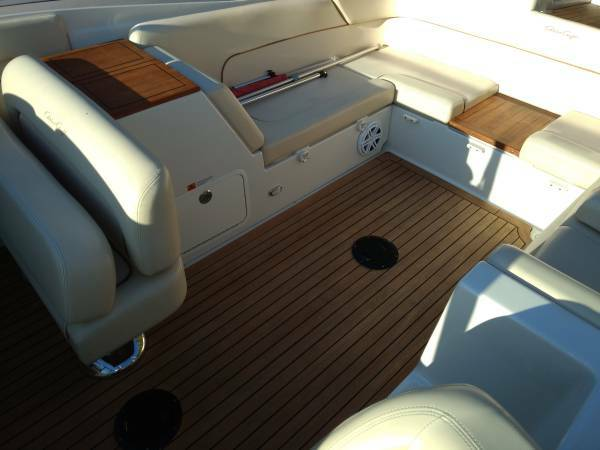 2010 Chris Craft boat for sale, model of the boat is Corsair 28 & Image # 5 of 8