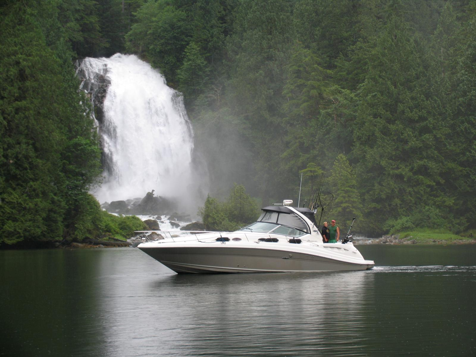 For Sale: 2006 Sea Ray 340 Sundancer 38ft<br/>M & P Yacht Centre At Coal Harbour