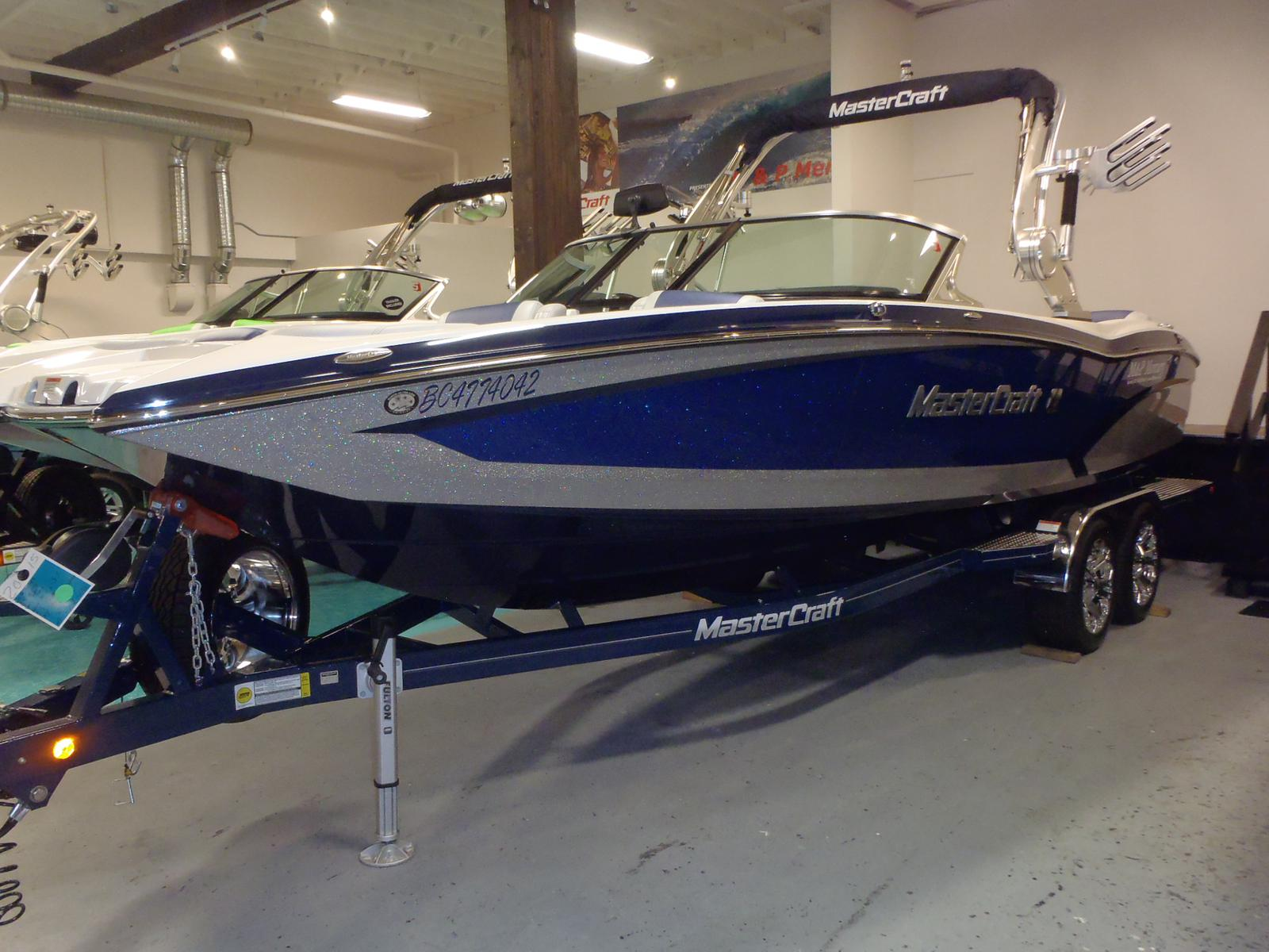 2015 Mastercraft boat for sale, model of the boat is X46 & Image # 1 of 7