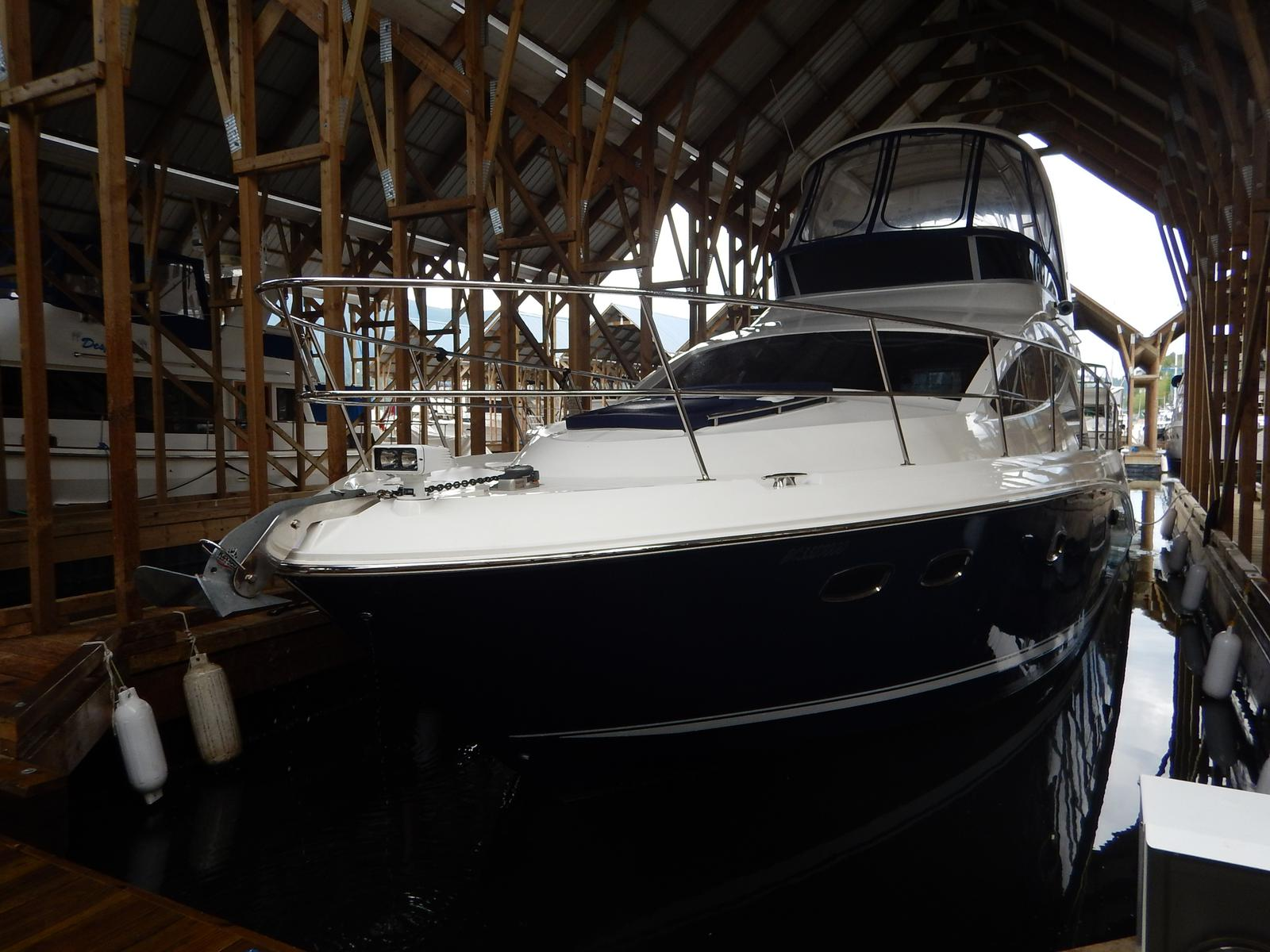 For Sale: 2012 Sea Ray 450 Sedan Bridge 45ft<br/>M & P Yacht Centre At Coal Harbour