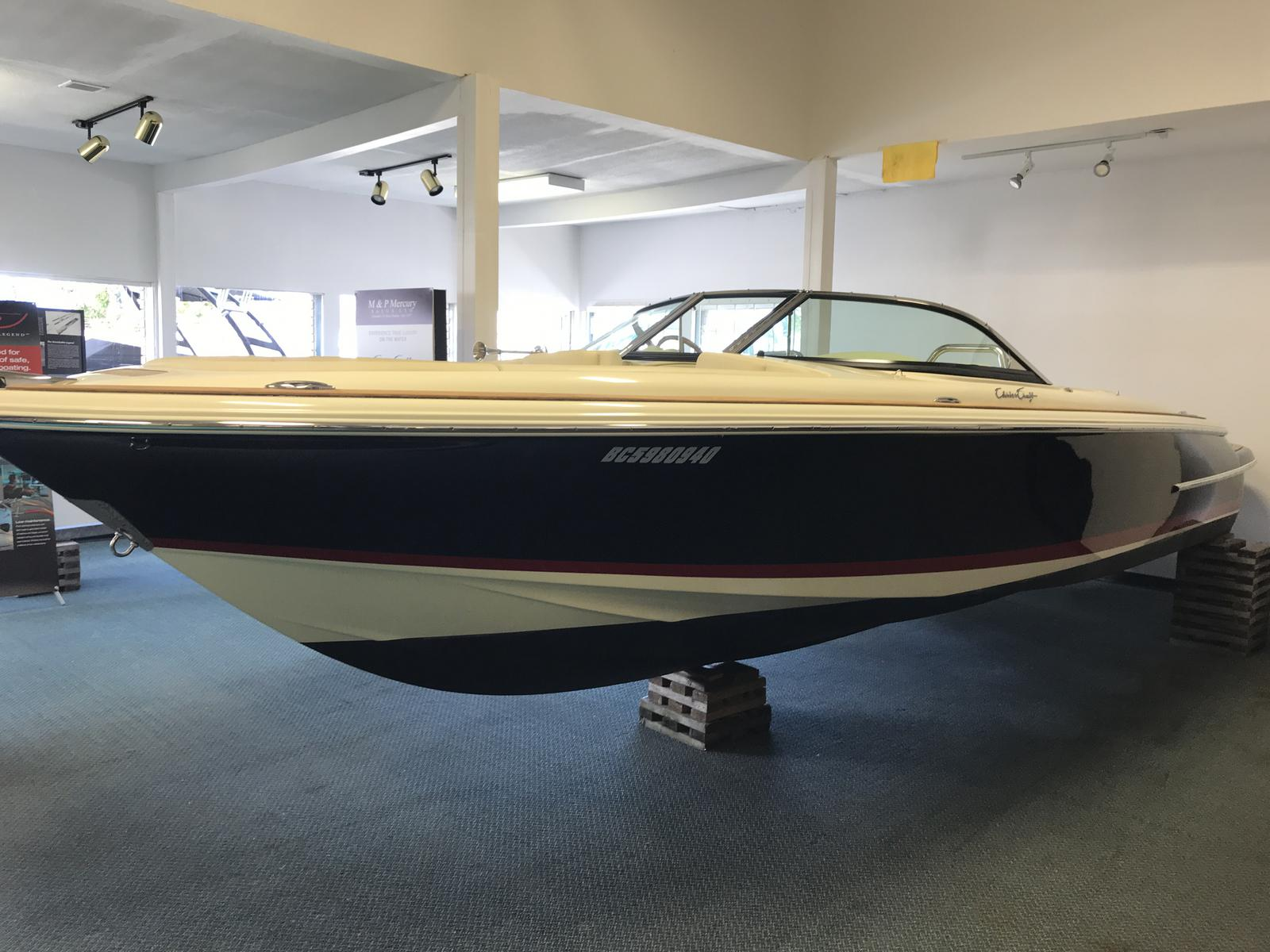 2015 Chris Craft boat for sale, model of the boat is Launch 22 & Image # 1 of 3