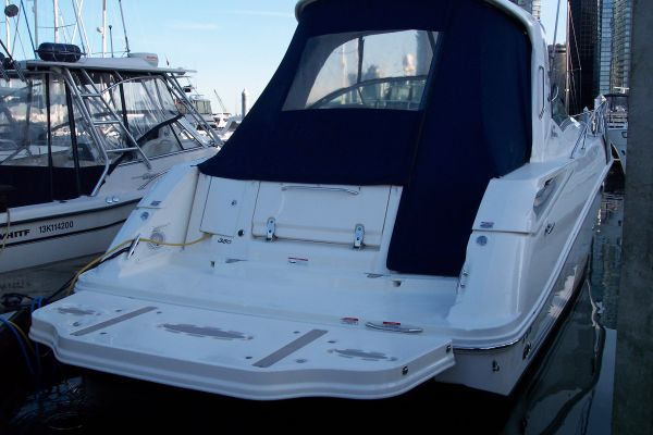 For Sale: 2008 Sea Ray 350 Sundancer 35ft<br/>M & P Yacht Centre At Coal Harbour