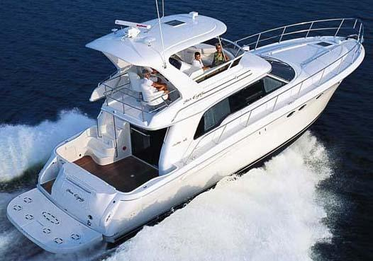 For Sale: 2004 Sea Ray 48 Sedan Bridge 48ft<br/>M & P Yacht Centre At Coal Harbour