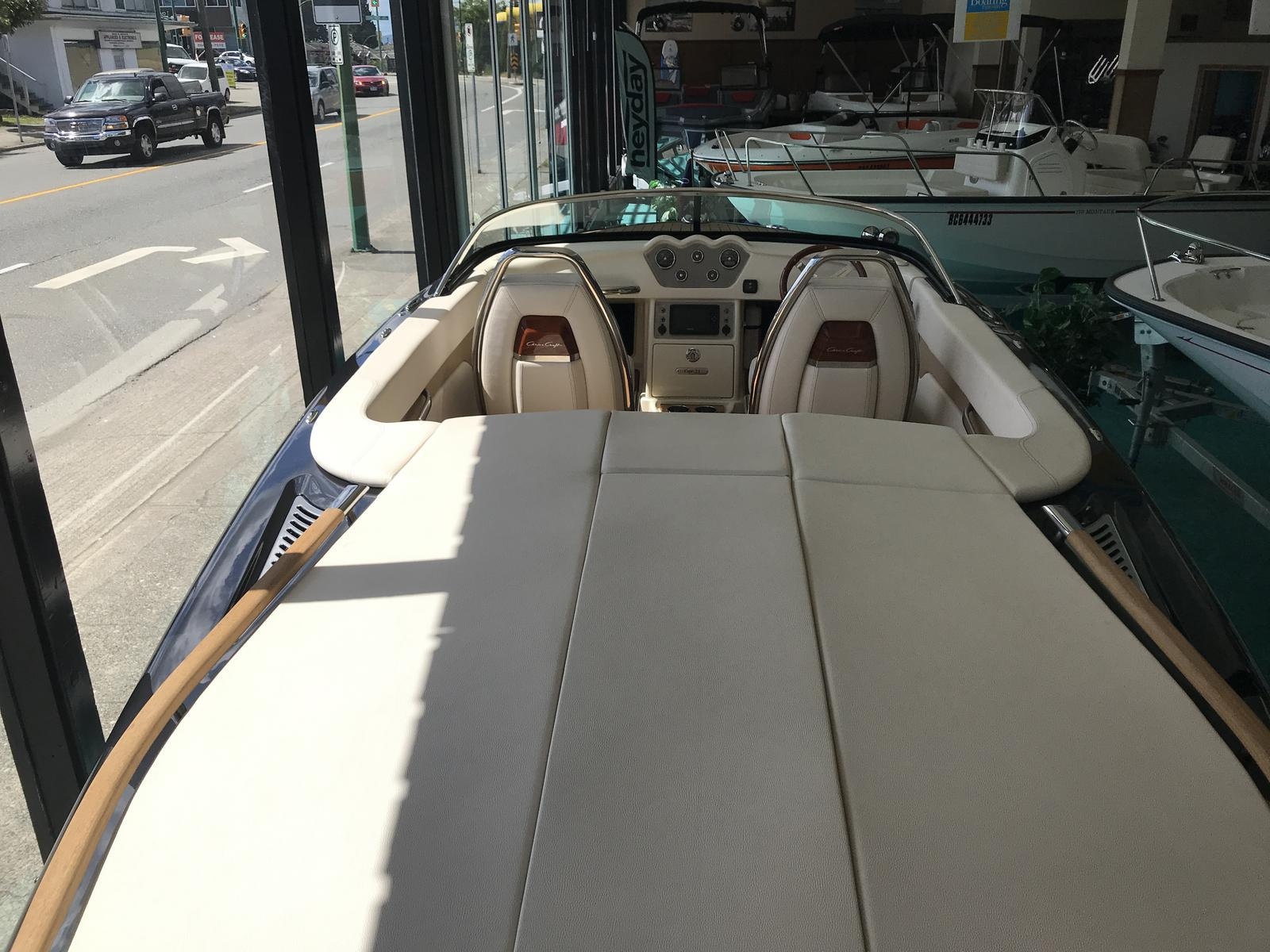 2019 Chris Craft boat for sale, model of the boat is 21 Capri & Image # 3 of 4