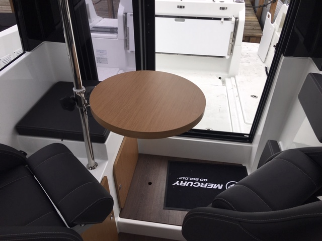 2019 Beneteau boat for sale, model of the boat is 23 Barracuda & Image # 3 of 6